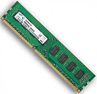 Оперативная память для компьютера 2Gb DDR2, 800 MHz (PC6400), Samsung, CL6 (M378T5663QZ3-CF7)