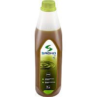 Масло Sadko для смазки цепи bio-1L