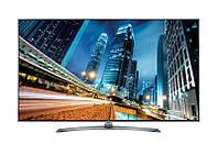 Телевизор LG 49UJ701v (PMI 1900 Гц,4KUltra HD, Smart TV, Wi-Fi, HDR с Dolby Vision, Ultra Surround2.0 20Вт)