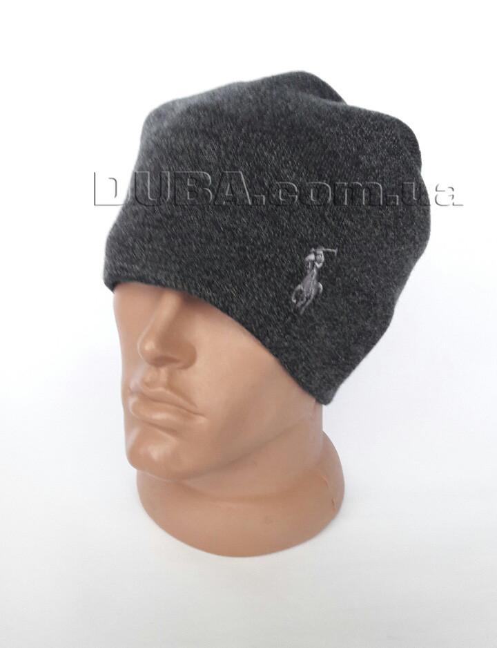 Мужская шапка Код шмж123