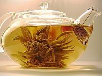 Как заварить вкусный чай?