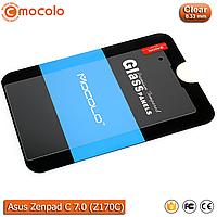 Защитное стекло Mocolo ZenPad C 7.0'' Z170, фото 1