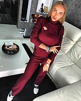Женский спортивный костюм Кофта гольф