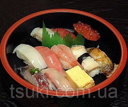 sushi baran