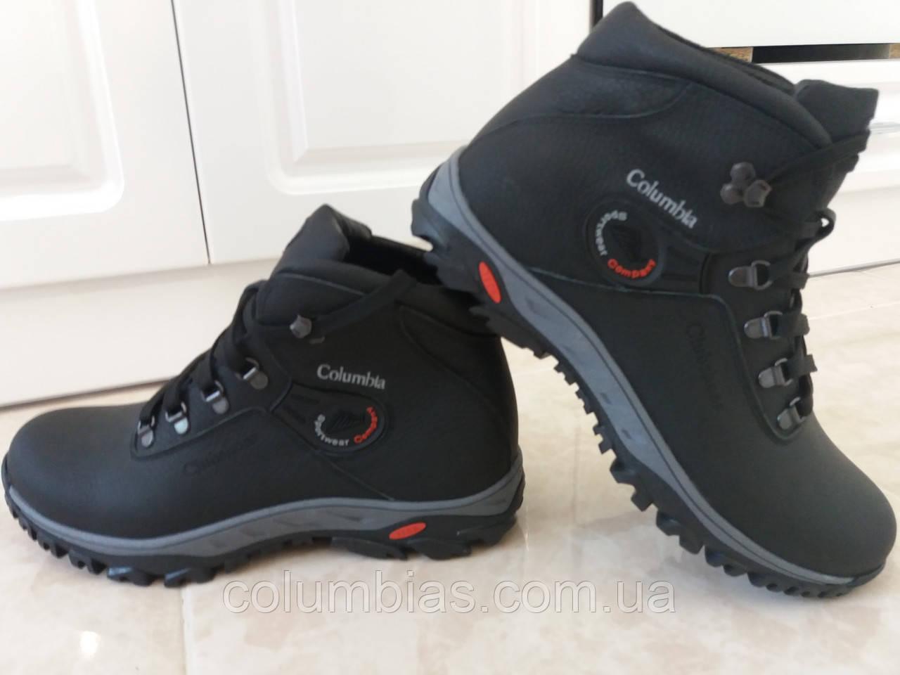 Зимние ботинки Collumbia недорого