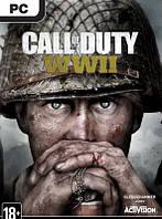 Call of Duty: WW2 (PC) Лицензионный ключ, фото 1