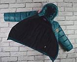 Зимняя подростковая курточка, фото 2