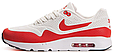 """Мужские кроссовки Nike Air Ultra Moire 1 """"White/Red"""""""