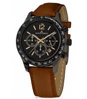 Оригинальные Мужские Часы JACQUES LEMANS 1-1586ZQ