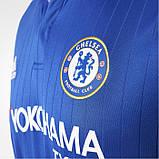 Клубная футболка Adidas Chelsea FC Home Jersey, фото 5