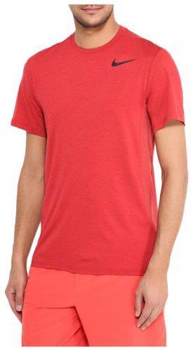 325c3541 Купить Мужская футболка NIKE Dry Top Touch Plus (Артикул: 800203-602 ...