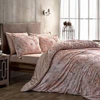 TACDigital  Blanche pembe  полуторное постельное белье