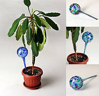Аква шар - шар для полива комнатных растений (Aqva Globes) – альтернатива ежедневному поливу