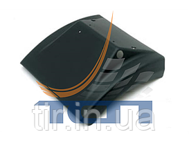 Крыло заднее задняя часть DAF XF95 1 1997-2002/XF95 2 220-2006/XF105 2005</CF 2001< T130009 ТСП