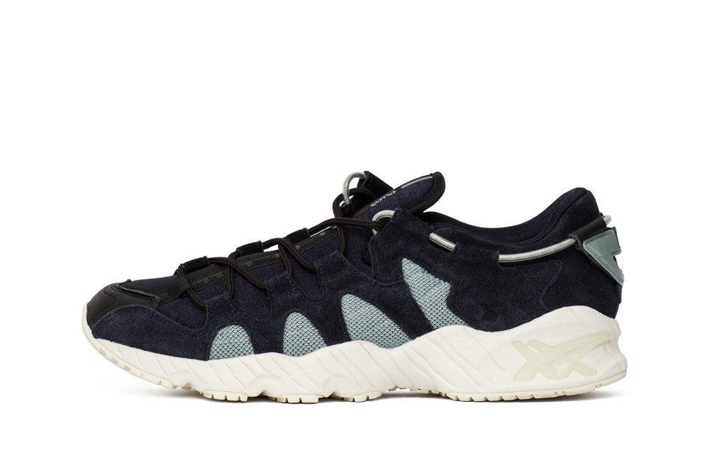 Оригинальные мужские кроссовки Asics x Highs and Lows Gel-Mai