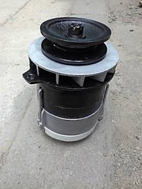 Генератор ЮМЗ-6 Д-65 1000 ват 14 вольт