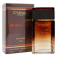 Karl Antony 10th Avenue What's On 100ml мужской