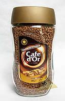 Кофе растворимый Cafe D'or Gold 200 g Poland