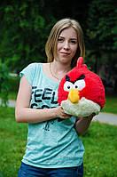 Angry birds Ред Птица красная 40 см