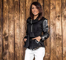 Очаровательная полушерстяная курточка