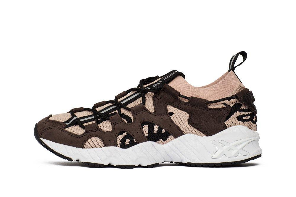 Оригинальные мужские кроссовки Asics x Patta Gel-Mai Knit
