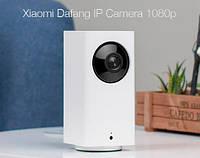 Камера Xiaomi dafang 1080P Smart Monitor WiFi IP Camera WHITE. Видишь суслика? Нет? А она видит!