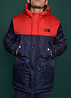 Модная парка зимняя,мужская куртка The North Face Winter Parka Jacket
