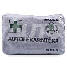 """Аптечка оригинальная  """"Skoda"""""""