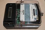 Счетчик активной электроэнергии трехфазный электронный СТ-ЭА12Д2, фото 3