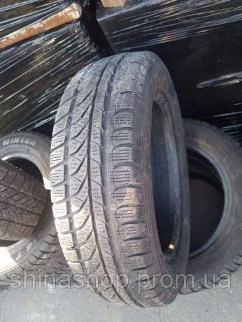 Зимние шины 165/65R14 DUNLOP SP Winter Response б/у