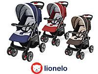 Прогулочная детская коляска LIONELO EMMA