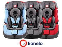 Детское автокресло автомобильное кресло LIONELO SEM 9-36 кг ISOFIX