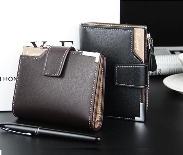 Мужской портмоне кошелек Baellery