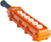Пульт кнопочный ПКТ 6 кнопок IP54