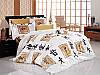 Комплект бамбуковой постели Elodia gold