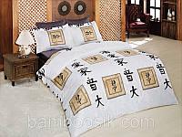 Комплект бамбуковой постели Elodia füme