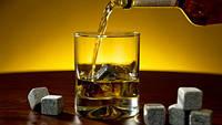 Камни для Виски Whiskey Stones WS охладитель виски 9шт
