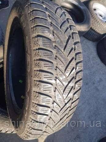 Зимние шины 165/70R14 DUNLOP SP Winter Sport 3D б/у