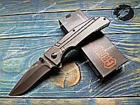 Нож складной 140106 Folder Полуавтомат