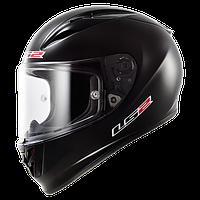 Шлем LS2 FF323 ARROW R MATT BLACK размер М