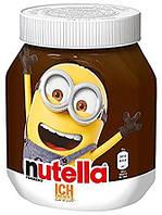 Шоколадно-ореховая паста Nutella 750 г
