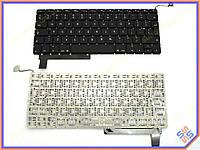 Клавиатура APPLE Macbook Pro A1286 (US BLACK, Вертикальный Enter!, под подсветку ). Оригинальная.
