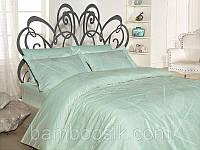 Комплект бамбуковой постели Anna Suyeşili, фото 1