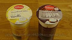 Пудингы-десерты в асортименте Milbona 200g