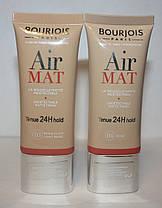 Тональный крем Bourjois Air Mat, фото 2