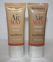 Тональный крем Bourjois Air Mat, фото 3