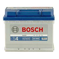 Аккумулятор BOSCH 6СТ-60 (S4006)