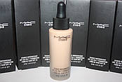 Тональная основа MAC Studio Waterweight SPF 30 Foundation 40 ТОН, фото 2