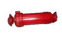 Гидроцилиндр подъема кузова ЗИЛ 4-х штоковый (усиленный) ГЦ 554 8603010 27