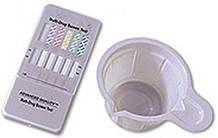 Экспресс тест на 4 вида наркотиков - амфетамин, марихуану, морфин, метамфетамин